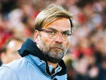 Klopp looks for boost after troubled spell