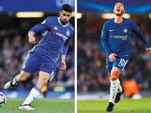 Costa exit, Hazard return lift Conte