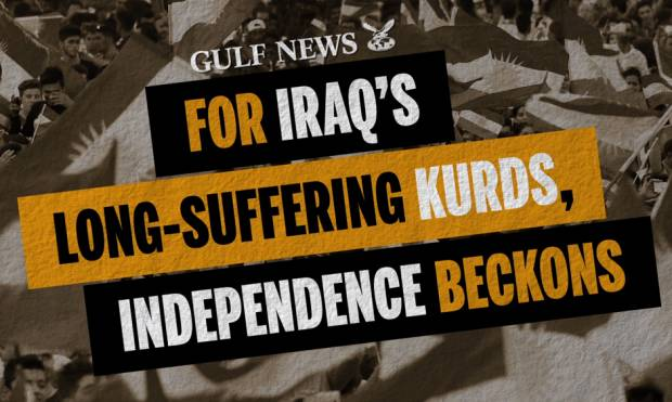 Watch: Kurdish people and the story of survival