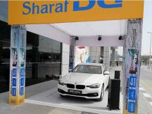 Buy Sony TV, BMW car and save Dh48,500
