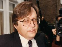 September 24,1992: Mellor resigns amid scandals