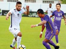 Al Ain trounce Hatta for first win of season