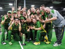 Australian wave sinks all in Indoor World Cup