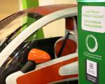Free charging, Salik tags for electric cars