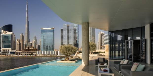 Pay Dh2.6 million to rent this Dubai home