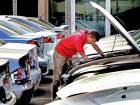 For UAE car buyers, pre-VAT rush starts now