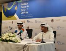 UAE's first nuclear reactor on grid next year