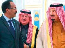 Qatar's clout in Africa diminishes