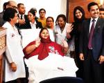 Eman, 'world's heaviest woman', dies