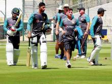 Pakistan ready for post Misbah-Younis era