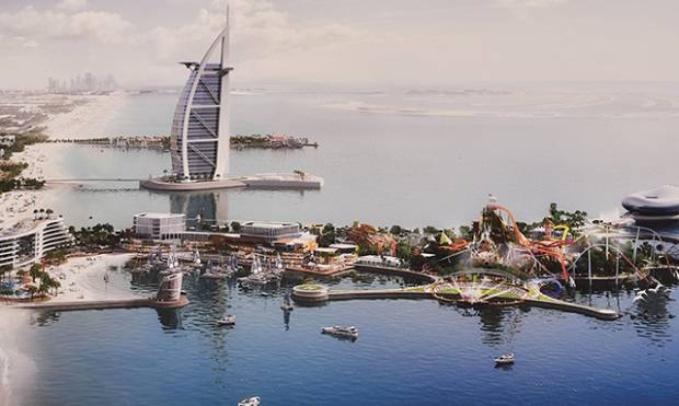 Dubai projects to look out for
