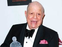 Don Rickles celebrity series to debut online