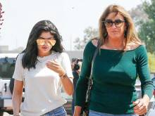 Caitlyn Jenner shocked by Kylie's pregnancy