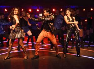 Varun Dhawan on twinning it in 'Judwaa 2'