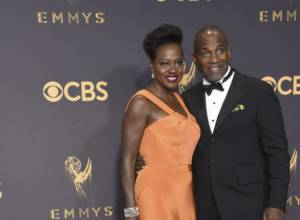 Viola Davis: Voice of the voiceless