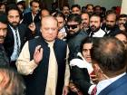 Sharif vows to fight corruption charges