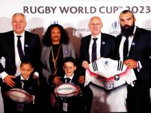 Anger as Lomu's sons front France World Cup bid