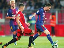 Barcelona look to build on winning start