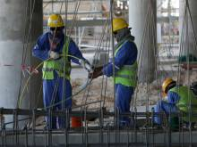 Qatar fails to probe World Cup-related deaths