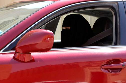 Podcast: Saudi driving rules and business