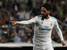 Real win keeps Barca lead at 7 points