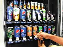 EU flays carbonated, energy drinks tax