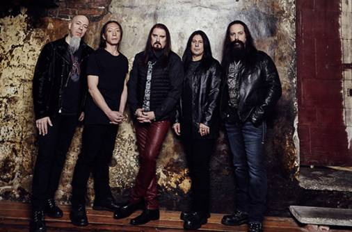 Dream Theater on listening to Coldplay
