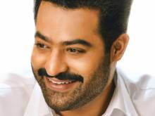 Jr. Ntr does not want to play his grandfather