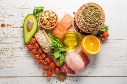How to make smart food choices