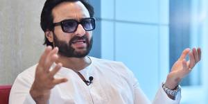 Saif Ali Khan on choosing the right film project