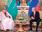 Saudi, Russia open new page in relations