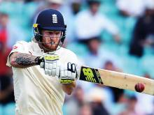 Stokes and Hales get new England contracts
