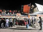 Inequality hits Mexico's underclass after quake