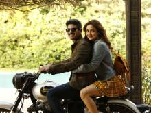 Dulquer Salmaan on Solo, nepotism and more