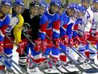 Kuwait 'ice ladies' lace up for tournament