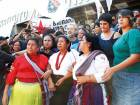 Indigenous woman in Mexican presidential race