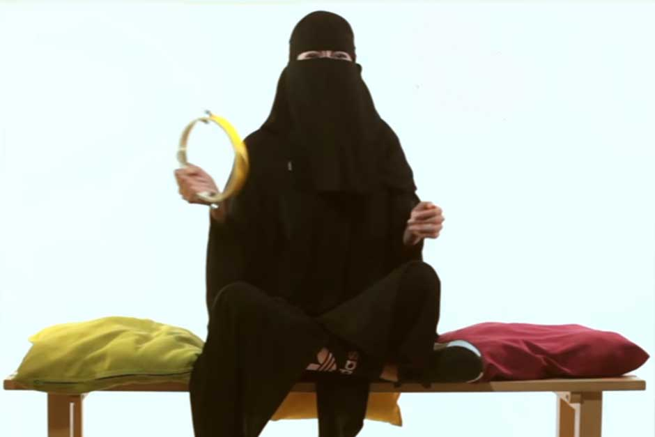 Saudi music video on woman driving goes viral