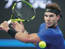 Nadal punishes Kyrgios to win China Open