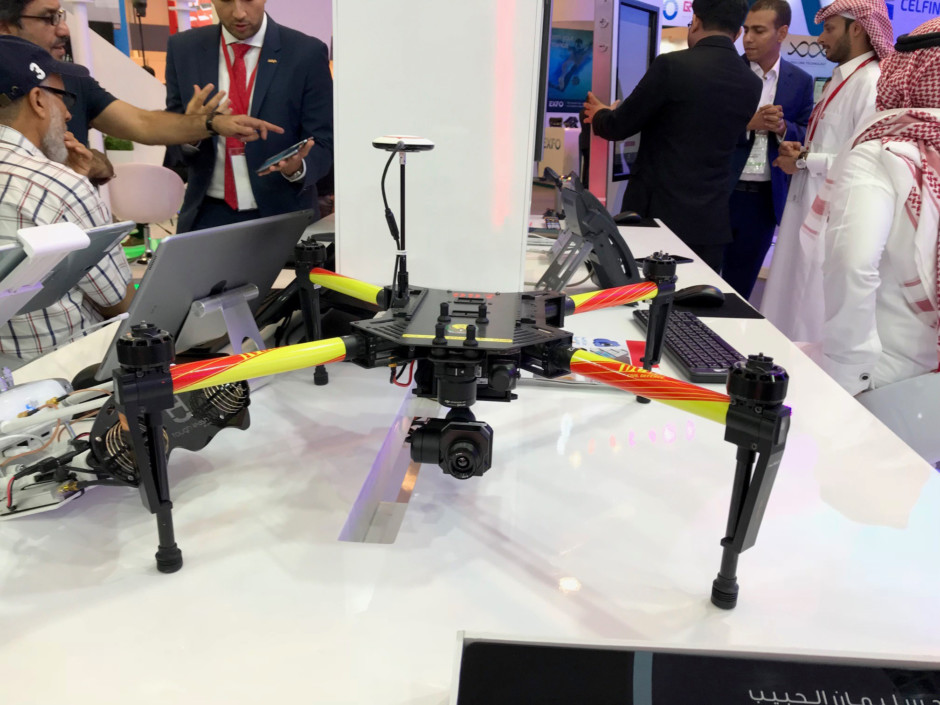 NAT DRONE 11