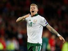 Ireland win in Cardiff to dash Welsh hopes