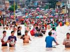 Asia-Pacific faces bigger disasters, UN warns