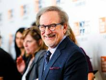 Spielberg and Apple team up for TV show