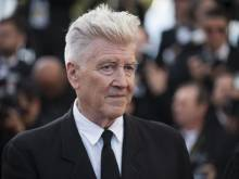 David Lynch to get lifetime award in Rome