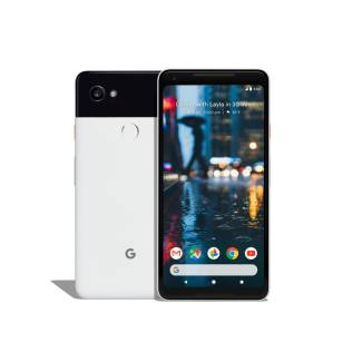 Google's got game with Pixel 2