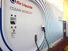 First hydrogen refuelling station opens in UAE