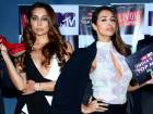 Malaika, Ileana and Tamannaah in celebwatch