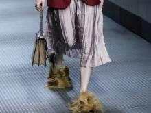 Gucci to go fur-free in 2018