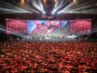 Les Mills Live back in Dubai with fitness stars