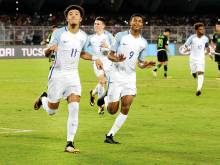 England and Iraq to fight for top spot