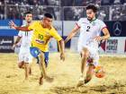 Now in its seventh year, the Samsung Beach Soccer Intercontinental Cup brings together eight teams, including hosts the UAE, to decide the best side in the world.